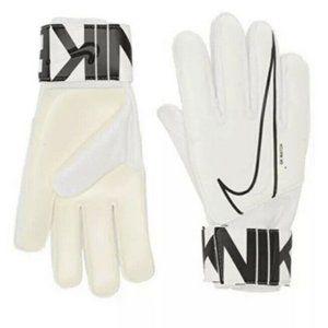 Nike GK Match-FA 19 Grip 3 Goalkeeper White Size 9